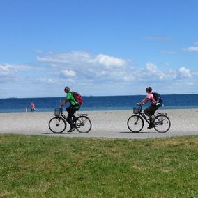 AmagerStrand_cyklister_P1030577